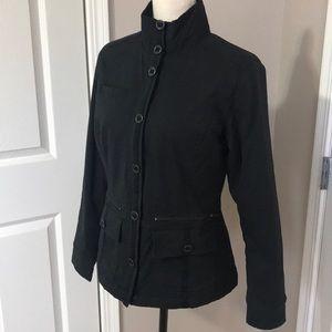 Prana / Black Jacket